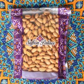 Premium Iranian Pistachio Pouch (1lb)