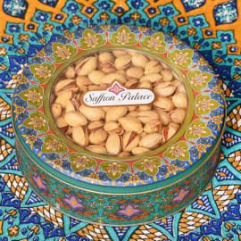 Premium Iranian Pistachio in Gift Box (1lb)